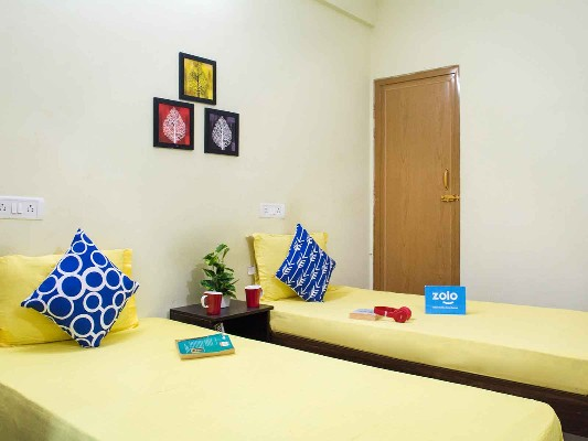 Paying Guest/PG in Bangalore for Boys, Girls & Couples @ ₹5k*| Zolo